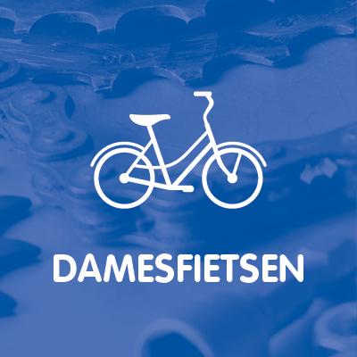 DAMESFIETSEN